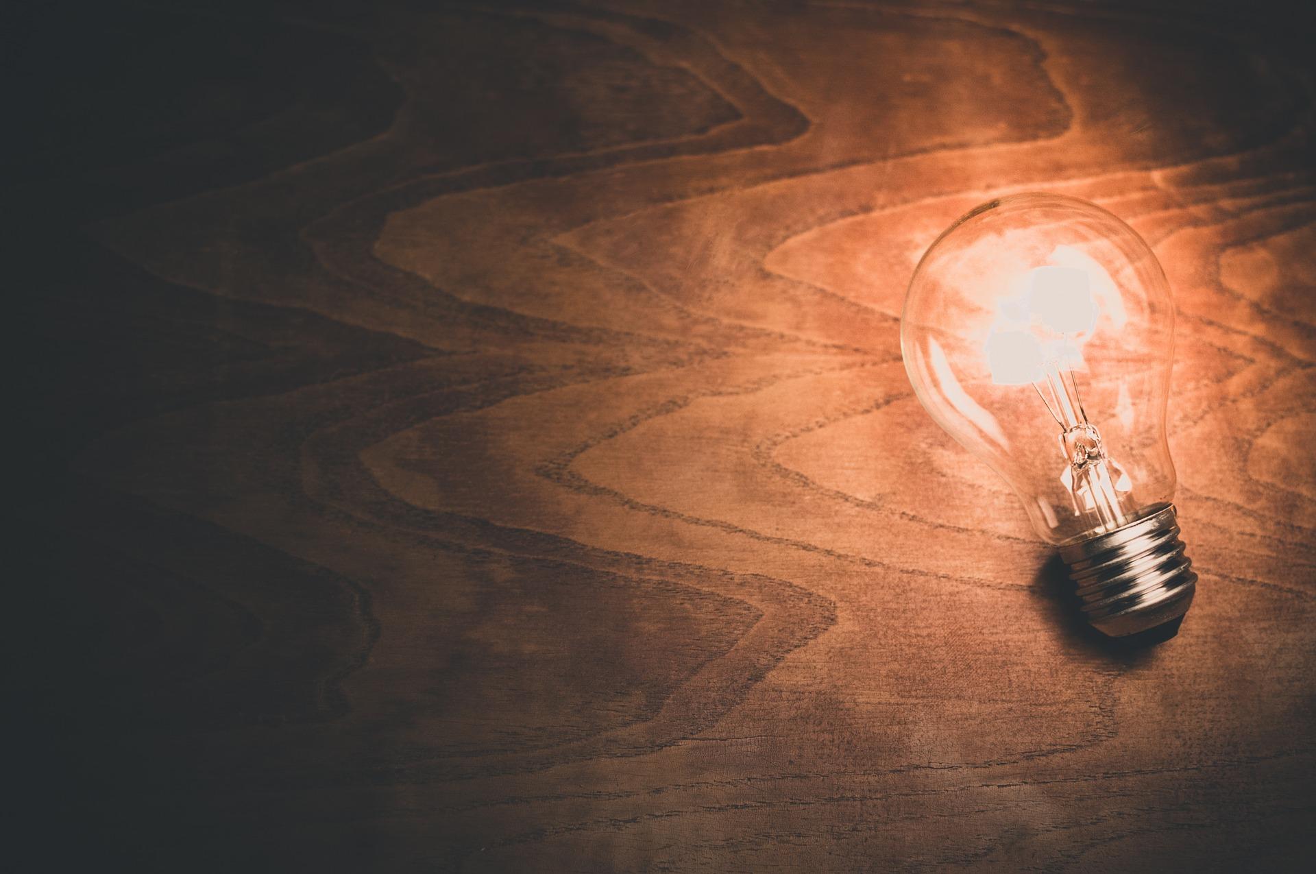 Lâmpada: Como escolher a melhor em 2021