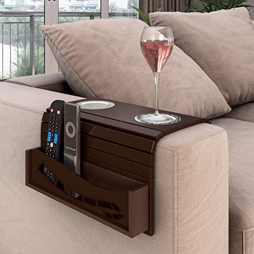 Imagem de uma esteira para sofá.