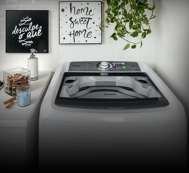 Máquina de lavar Consul: Descubra como escolher a melhor em 2020