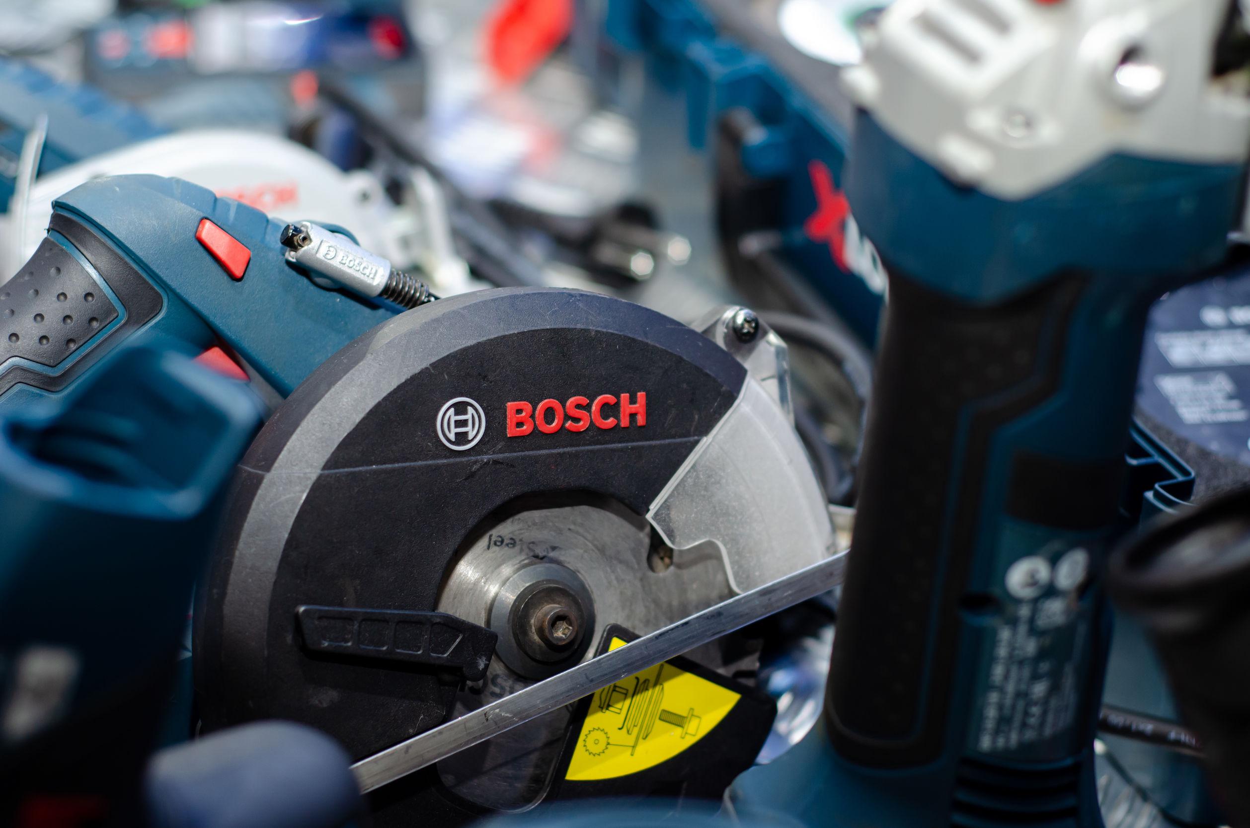 Esmerilhadeira Bosch: Como escolher a melhor em 2021?