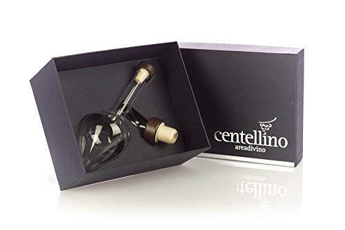 Centellino Aerador e decantador de vinho 150 ml