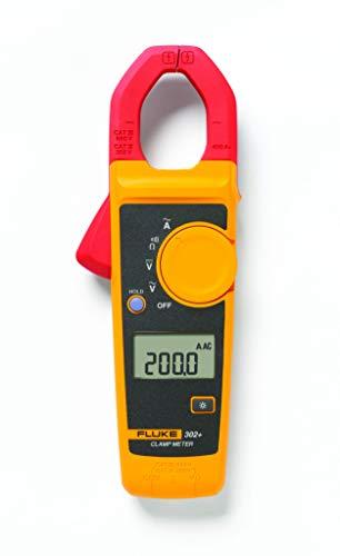 Alicate Amperímetro Fluke-302
