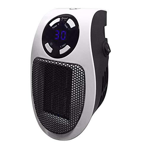 Amuzocity MINI Portable Fast Heater Aquecedor Elétrico Aquecido