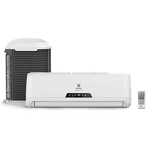 Ar Condicionado Split HW Inverter Electrolux Techno 12.000 BTUs 220V Frio 2312ISBA206