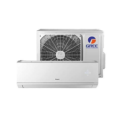 Ar Condicionado Split Gree Eco Garden Inverter 12000 BTUs Quente/Frio 220V