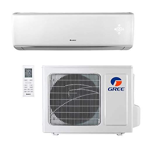 Ar Condicionado Split Gree Eco Garden 9000 Btus Quente/Frio 220V