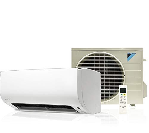 Ar Condicionado Split Hi Wall Daikin Advance Inverter 9000 BTUs Quente e Frio 220V STX09N5VL