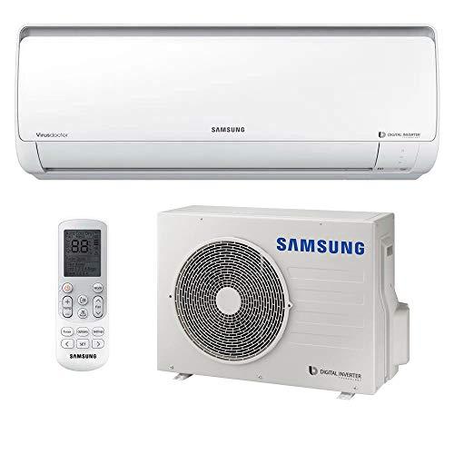 Ar Condicionado Split Samsung Inverter 8polos Só Frio 21500 BTUs AR24NVFPCWKNAZ 220v