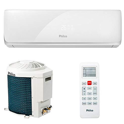 Ar Condicionado Split Philco 12000 BTUs Q/F 220V PAC12000TQFM9