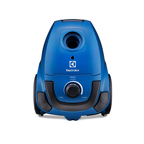 Aspirador de pó, SON10, Azul, 220v, Electrolux