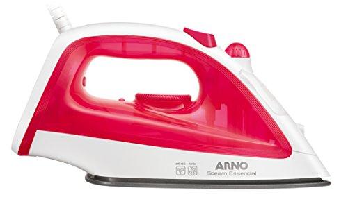Ferro a Vapor Arno Steam Essential 10 Rosa 220V