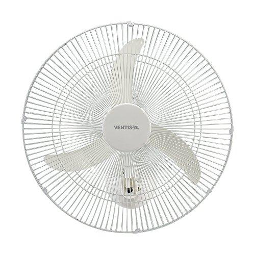 Ventilador Osc Parede, Ventisol, Branco 50cm